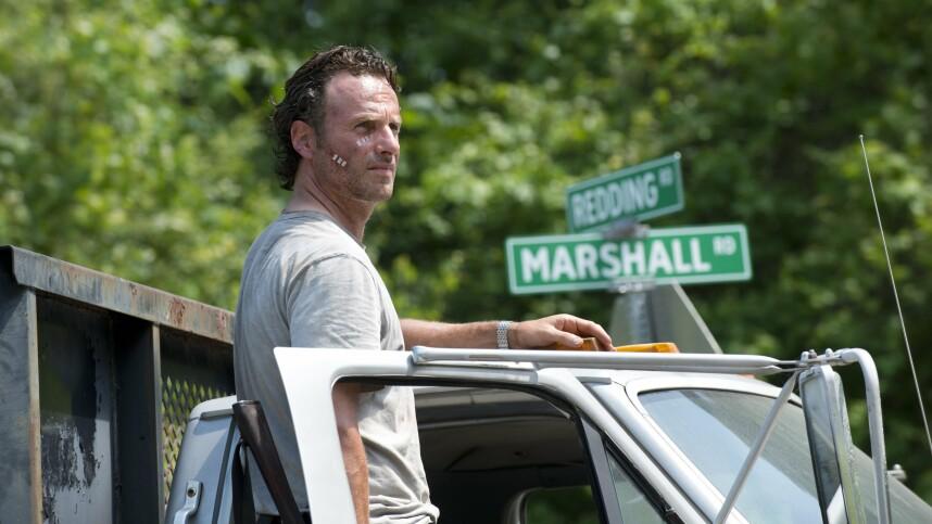 The Walking Dead Staffel 6 Folge 1 Kinox