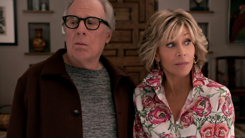 Grace And Frankie Besetzung
