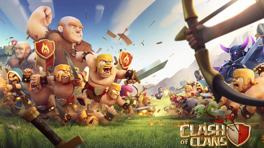 tipps für clash of clans
