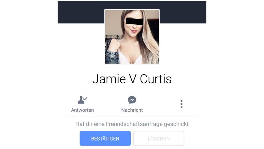 Facebook Profil Sehen
