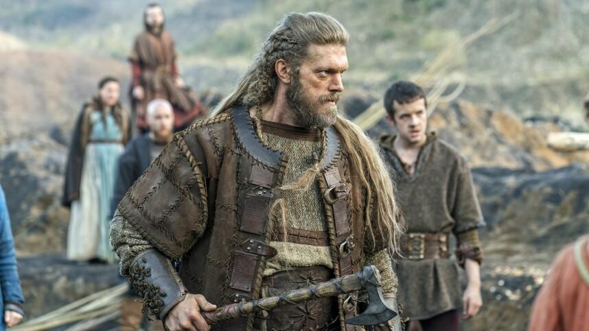 Vikings Online Schauen
