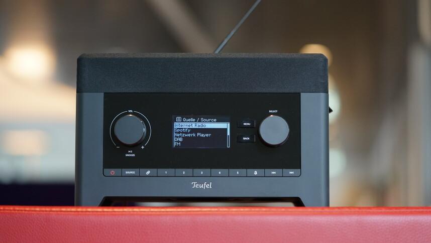 digitalradio der klangtest dab gegen webradio netzwelt. Black Bedroom Furniture Sets. Home Design Ideas