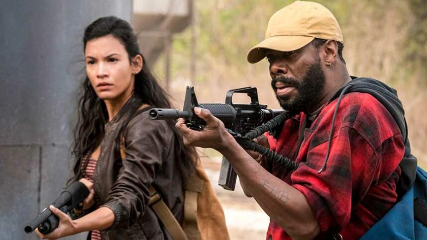 Fear The Walking Dead Staffel 4 Folge 7