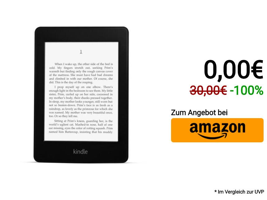 Amazon Ebook Kostenlos
