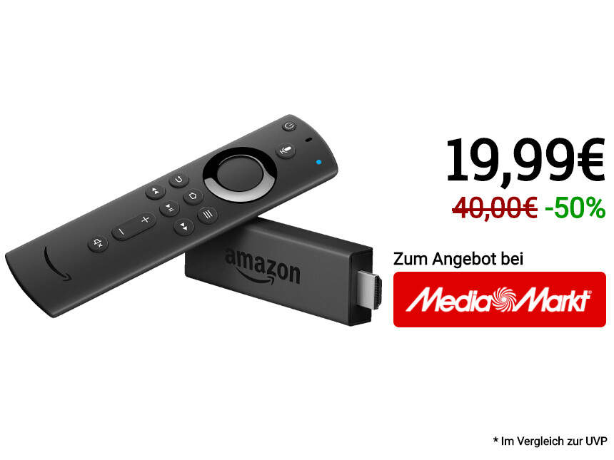 Fire Stick Media Markt