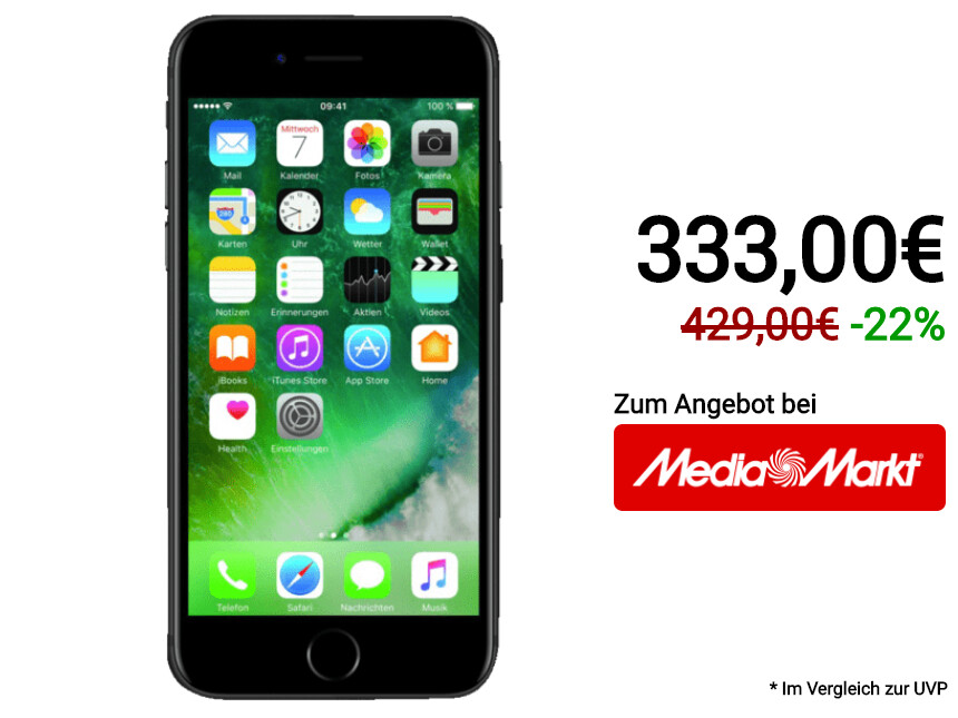 Media Markt Gewinnspiel Iphone 7