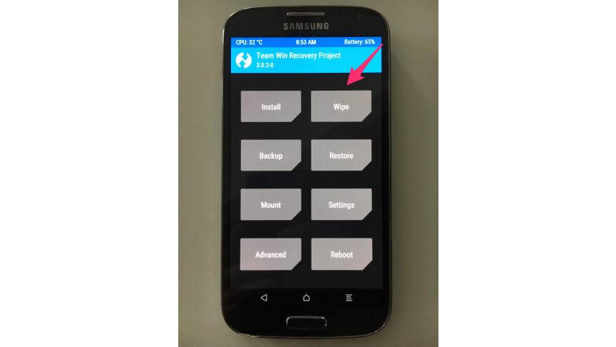 LineageOS: So installiert ihr das Custom-Rom auf eurem