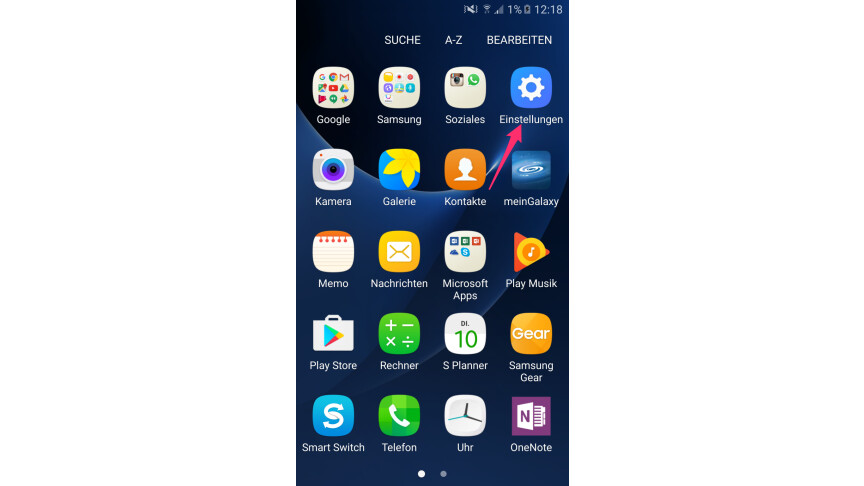 Android: So verwendet ihr Entwickleroptionen und USB-Debugging