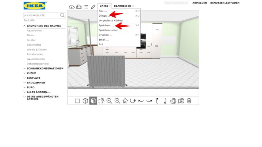 IKEA-Planer: So richtet ihr eure Küche ein - Seite 2 - NETZWELT