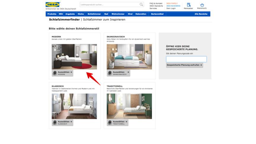Ikea Planungstools So Entsteht Euer Virtuelles Schlafzimmer Netzwelt