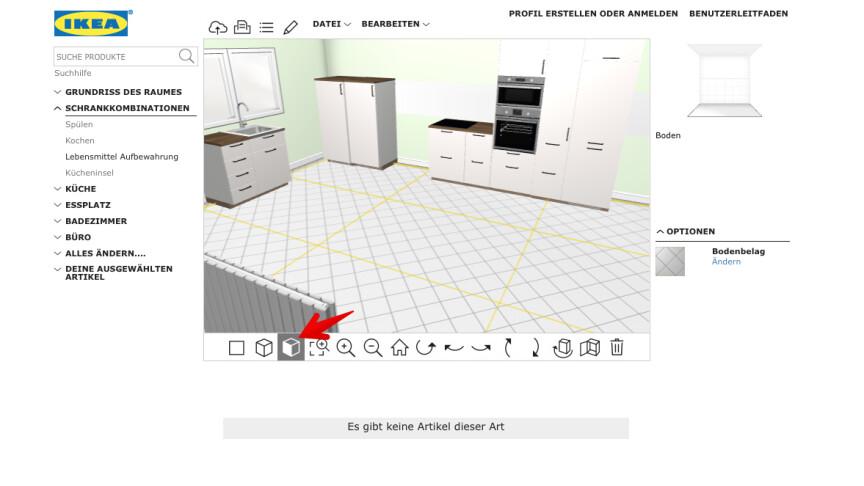 Ikea Planer So Richtet Ihr Eure Kuche Ein Netzwelt