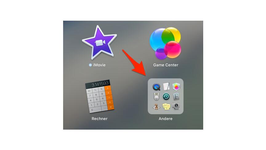 macOS: So könnt ihr Ordner und Dateien verstecken - NETZWELT