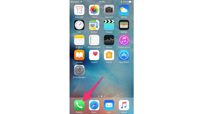 Apple Ios So Aktiviert Ihr Visual Voicemail Netzwelt