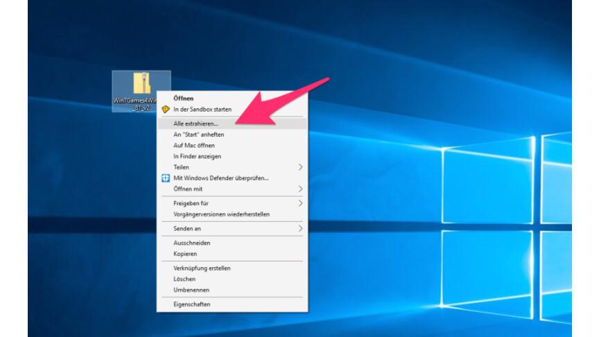 Windows 10: Minesweeper und Solitär zurückholen - so geht's