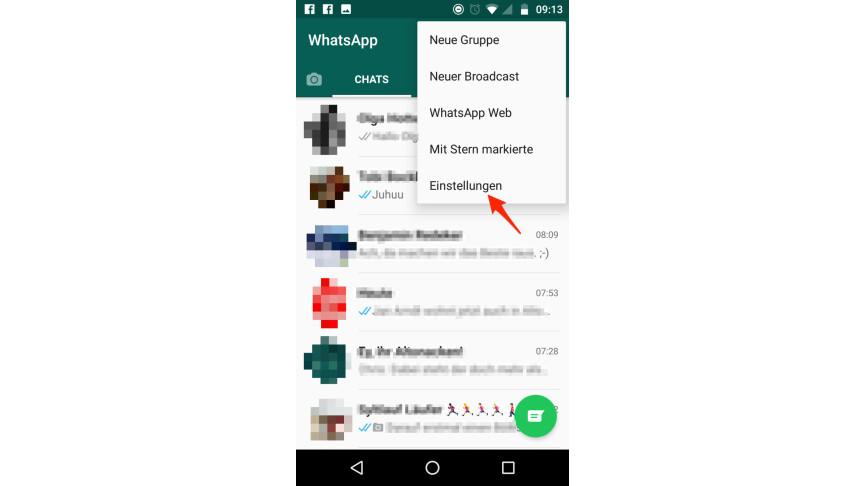 Whatsapp Störung Wie Lange Noch Störung Bei Whatsapp