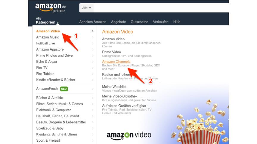 Probleme Mit Amazon Prime