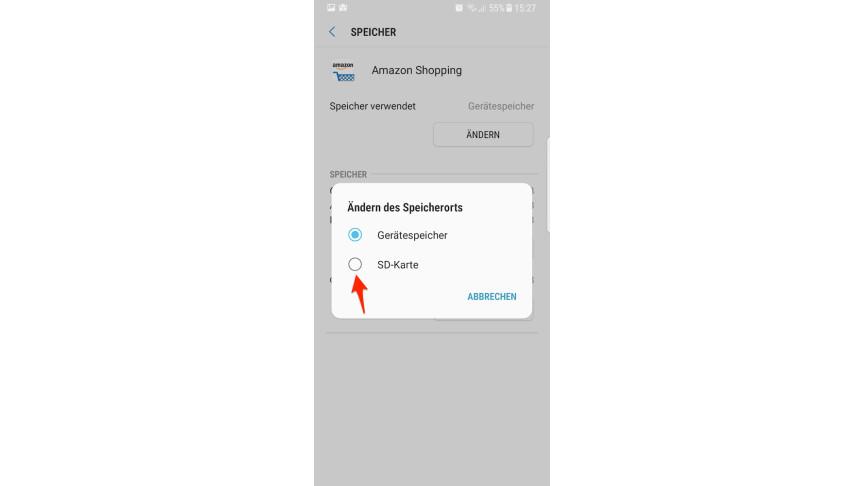 Apps Auf Sd Karte Verschieben Android.Android So Verschiebt Ihr Apps Auf Die Sd Karte Verschieben