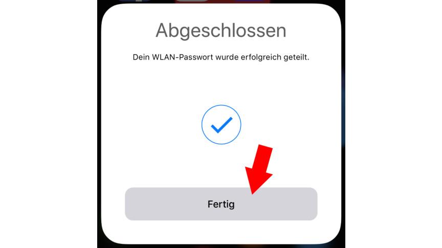 iPhone WLAN-Passwort mit Jailbreak auslesen