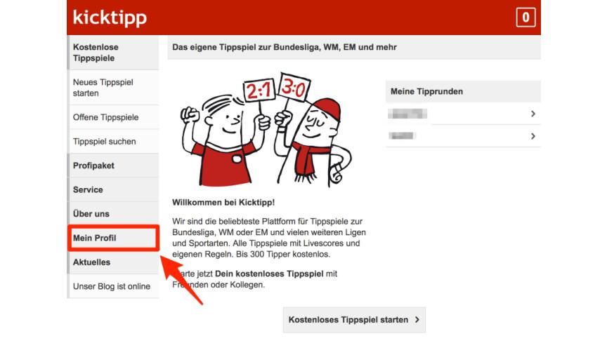Kicktipp Tipps