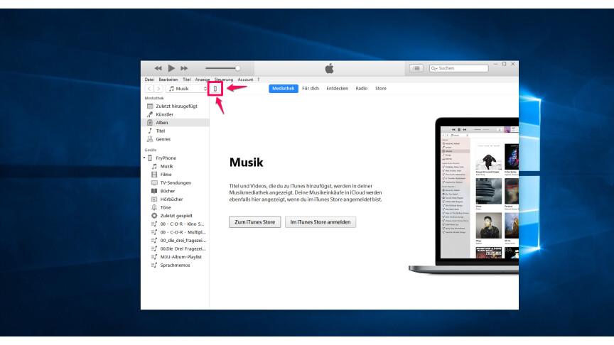 Apple iOS: So klappt das Downgrade auf eine ältere Firmware