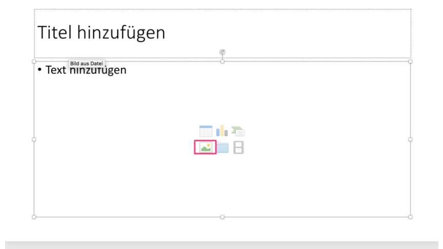 Microsoft Powerpoint So Stellt Ihr Bilder Transparent Dar
