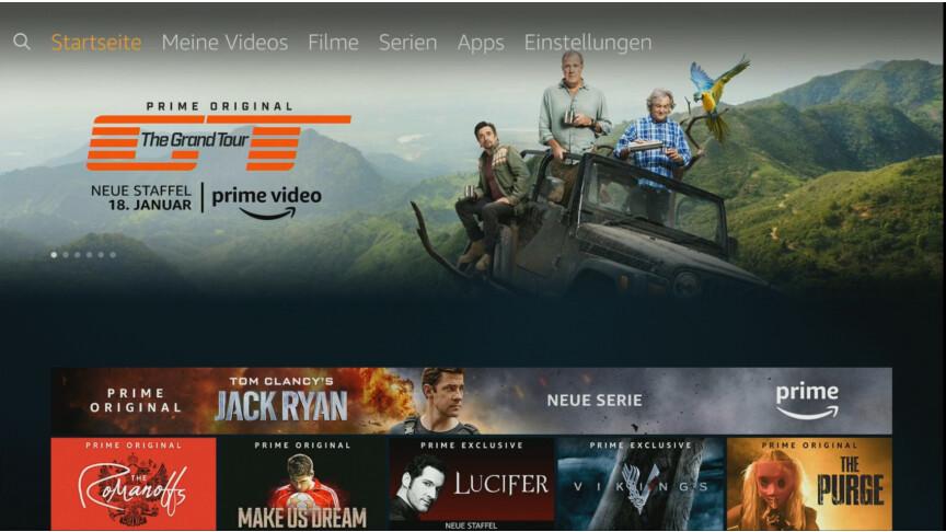 Amazon Fire Tv Stick Einrichten