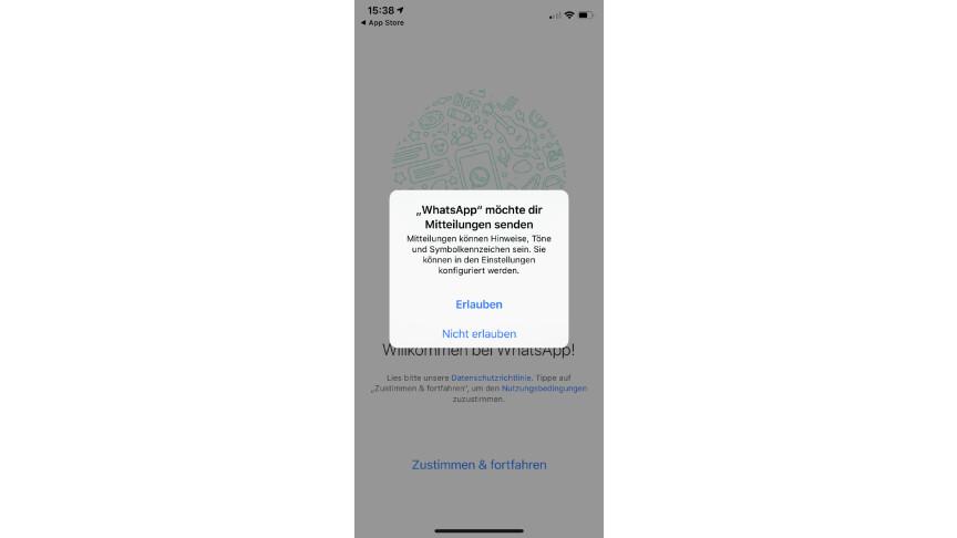 Whatsapp Ohne Sim Karte Nutzen.Whatsapp Ohne Sim Karte Installieren Messenger Ohne Handynummer