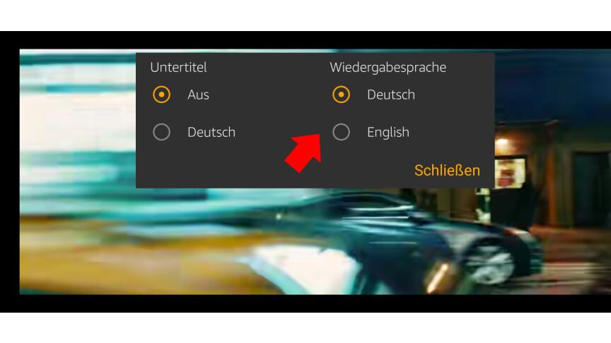 Prime Video Funktioniert Nicht