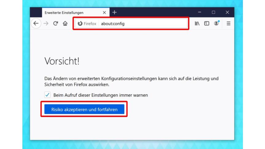 Firefox Sitzung Wiederherstellen Deaktivieren