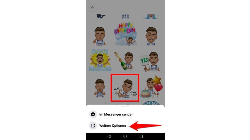 Avatar Bei Whatsapp Erstellen
