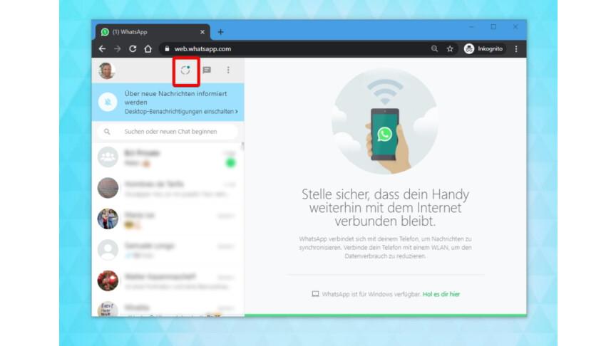 WhatsApp-Status anonym ansehen: Diese 4 Möglichkeiten habt