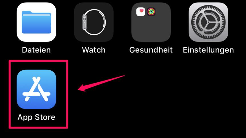 Apple iOS: So installiert ihr Apps auf dem iPhone, iPad oder iPod touch