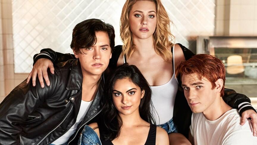 Riverdale Wie Viele Staffeln
