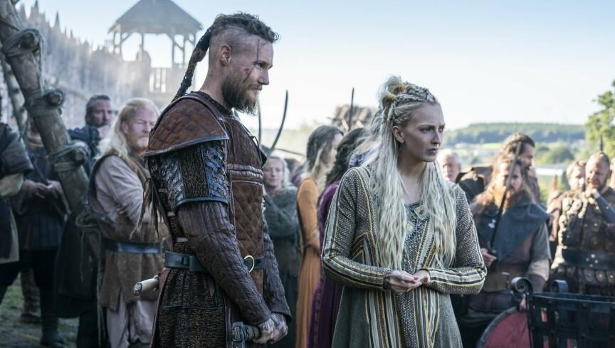 Wer Streamt Vikings