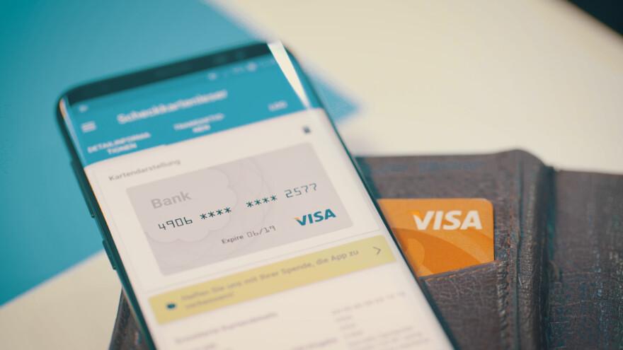 Nfc Karte Kopieren.Video Kreditkarten Daten Mittels Nfc App Auslesen