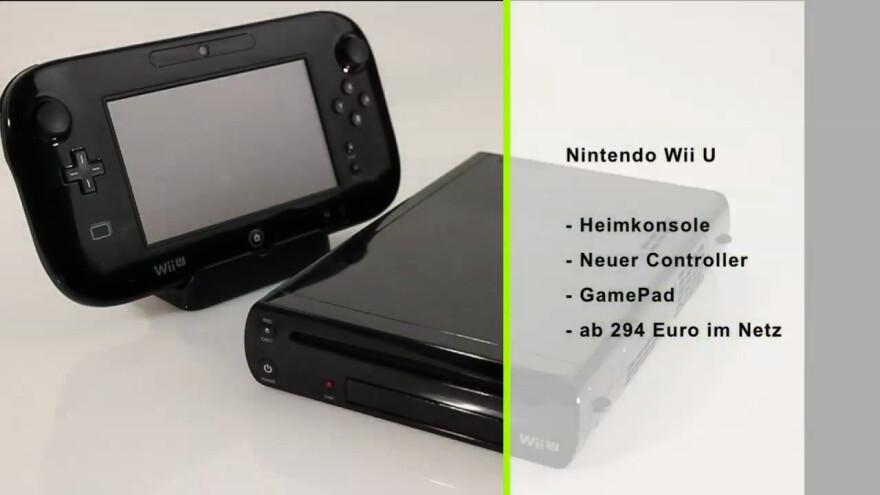 Wii U Im Ausführlichen Test NETZWELT - Minecraft wii u namen andern