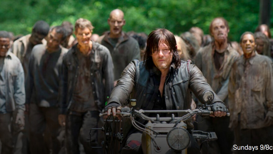 the walking dead staffel 5 kostenlos
