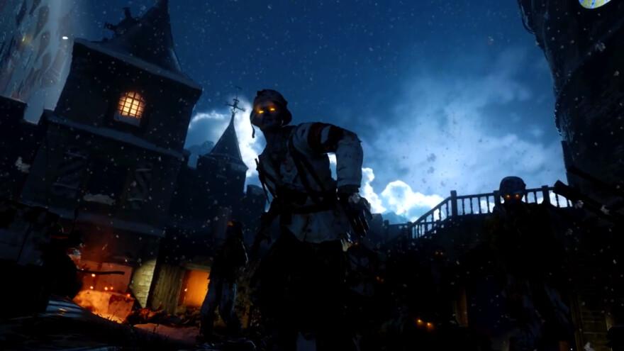 Call of Duty: Black Ops 3 - Awakening - Zombie-Map