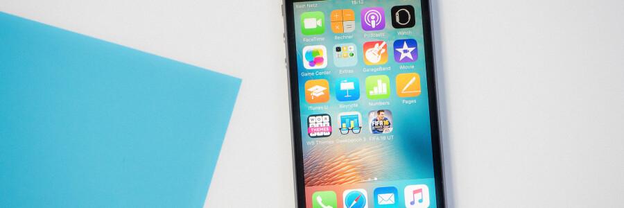 neue handy smartphones 2019 diese modelle erwarten. Black Bedroom Furniture Sets. Home Design Ideas