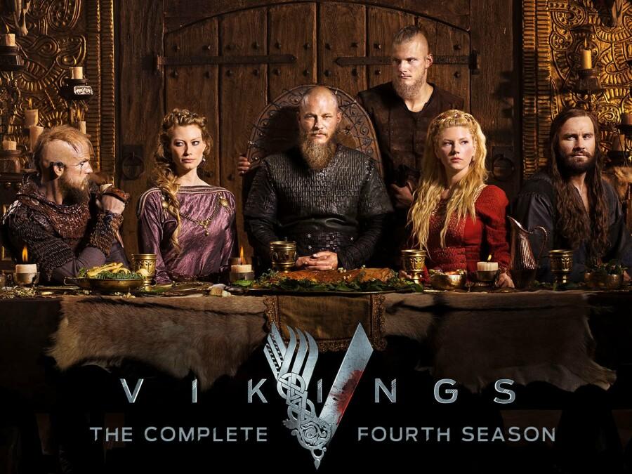 Vikings Staffel 4 Stream Bs