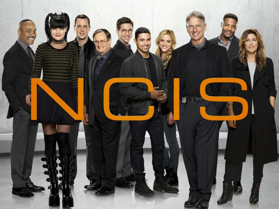 Episodenguide Ncis