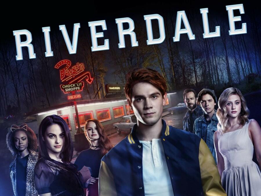 Riverdale Fernsehserien