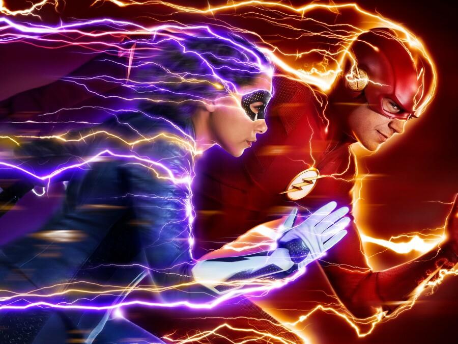 The Flash: Im Stream bei Amazon Video, Netflix und Co. - Alle Sendetermine