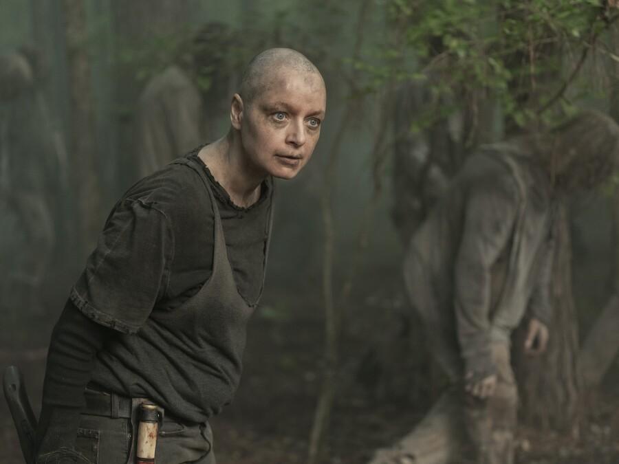 Walking Dead Staffel 7 Deutschland