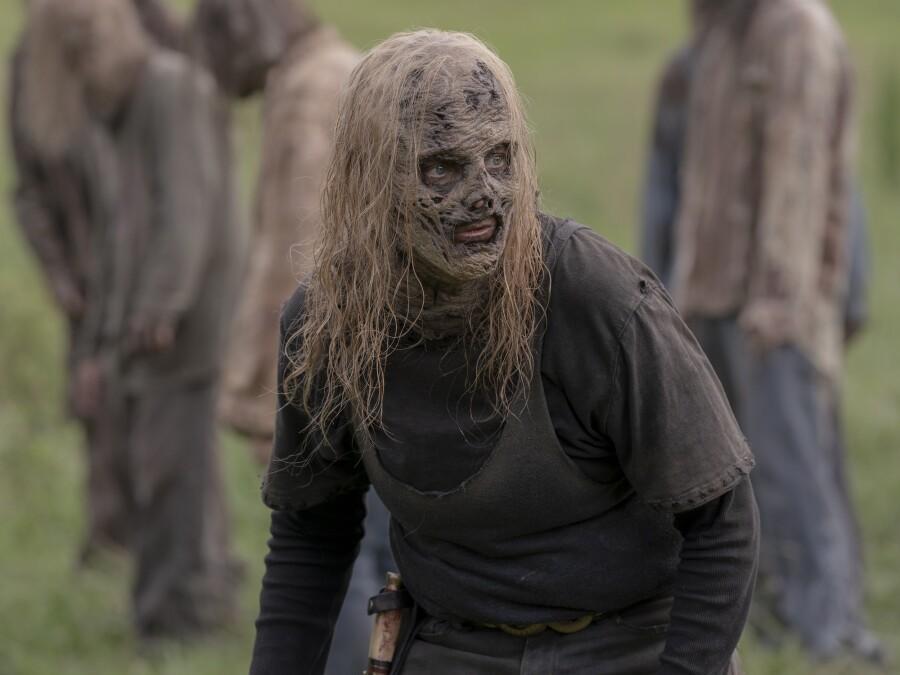 """The Walking Dead Staffel 10, Folge 3: Das verrät der Trailer zu """"Ghosts"""""""