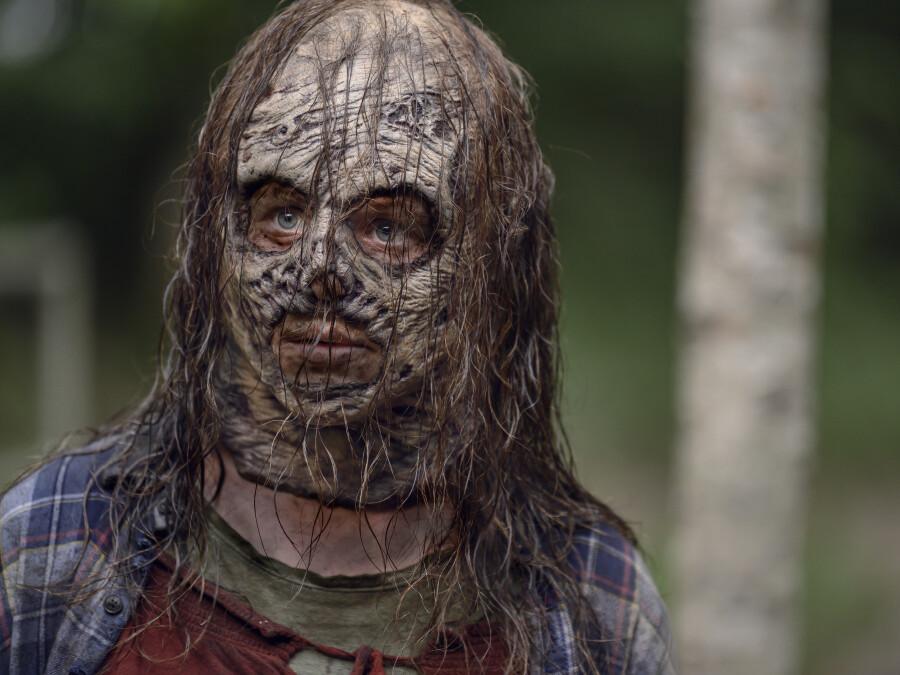 The Walking Dead Staffel 10, Folge 2: Vorschau zeigt Anfänge der Whisperers