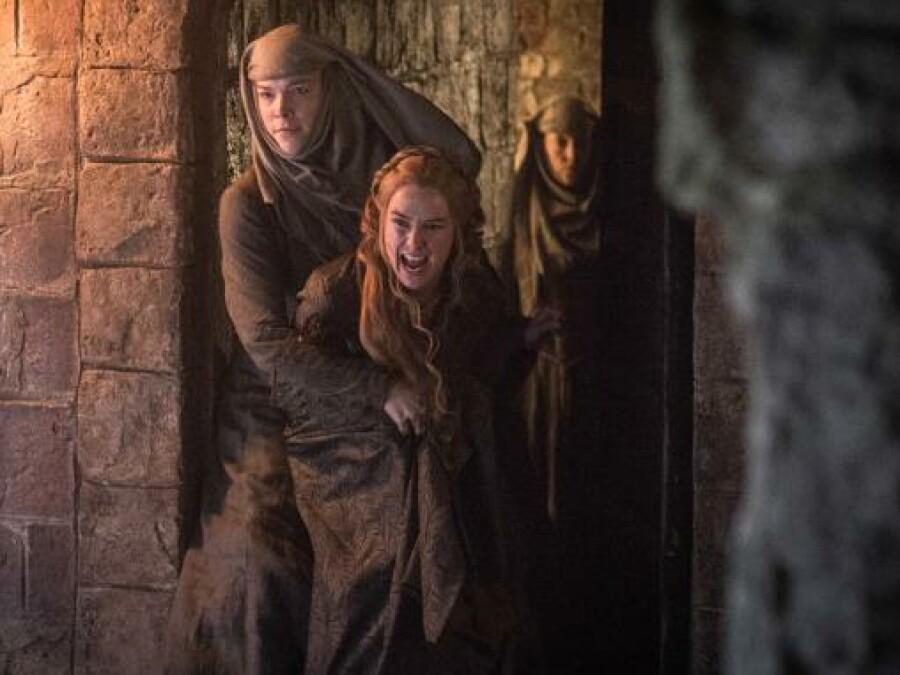 Start Game Of Thrones Staffel 5