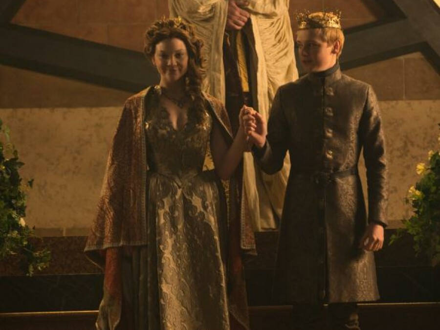 Game Of Thrones Staffel 5 Folge