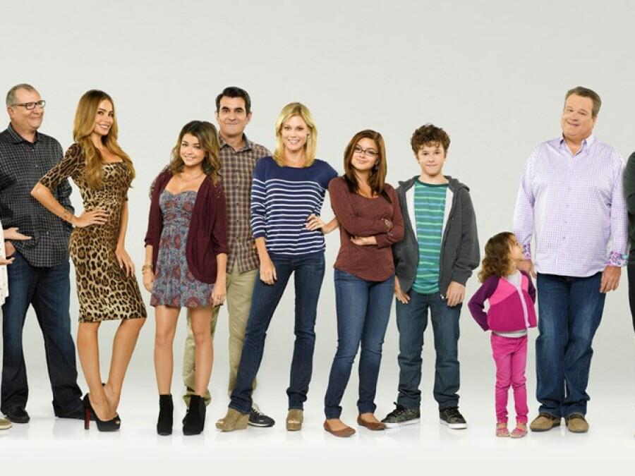 Modern Family Schauspieler