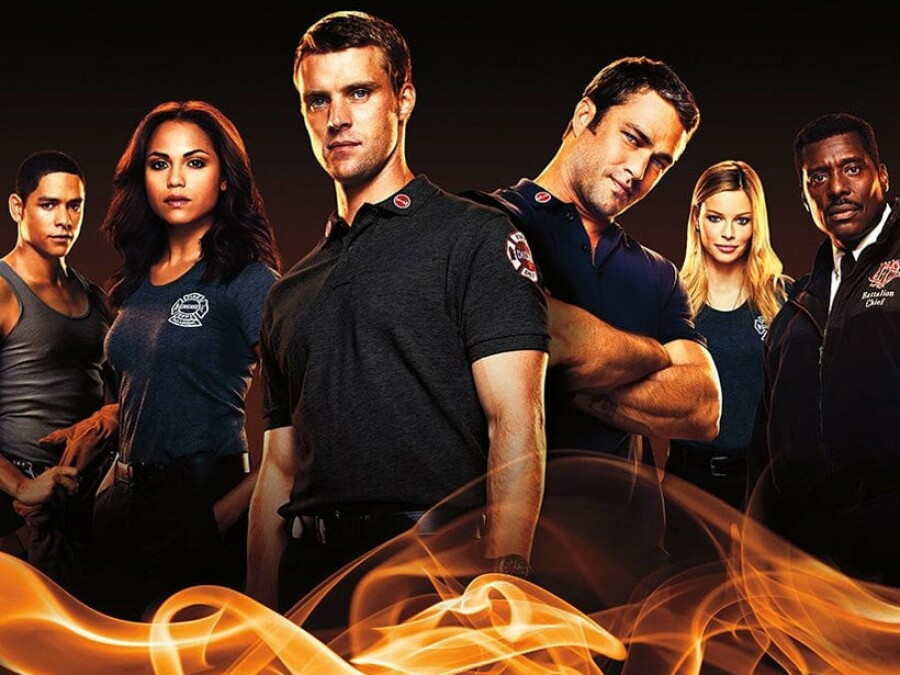 Episodenguide Chicago Fire